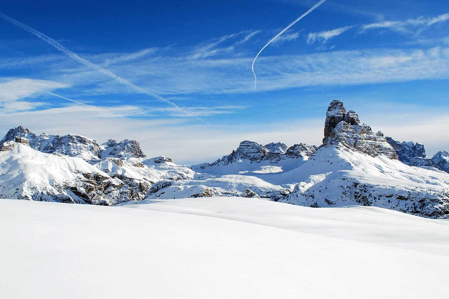 The Dolomites, UNESCO World Heritage Site