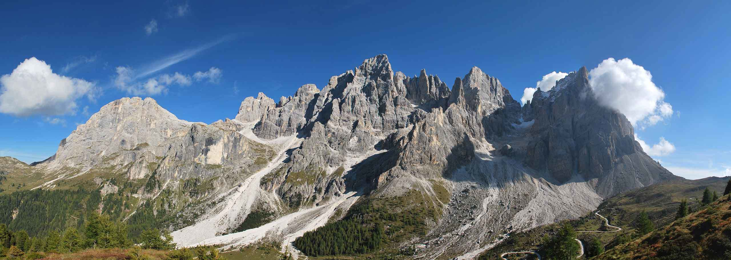 Paneveggio-Pale di San Martino Natural Park - Author: Carlo Albino Turra